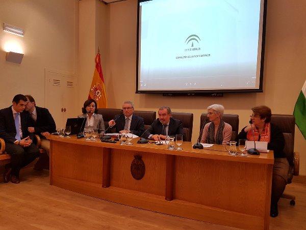 Jornada informativa sobre la nueva oficina fiscal en for Oficina electronica dos hermanas